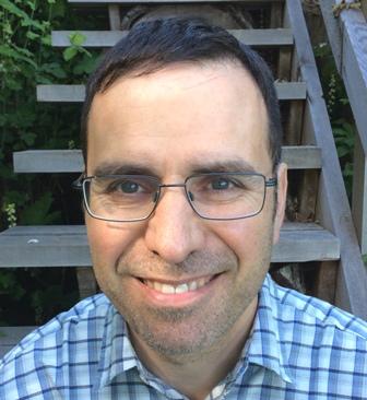 Derek Martin on Whiffen Spit in Sooke, near Victoria, BC.